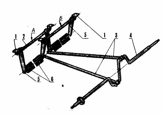 Как сделать педальную машину 188